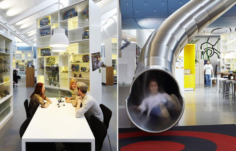 world's coolest offices 22