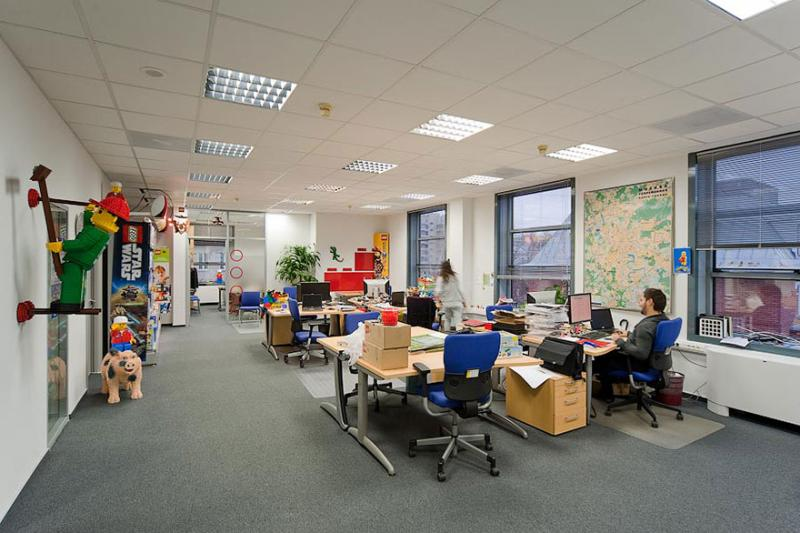 world's coolest offices 24