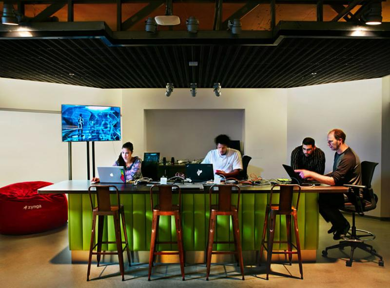 world's coolest offices 28