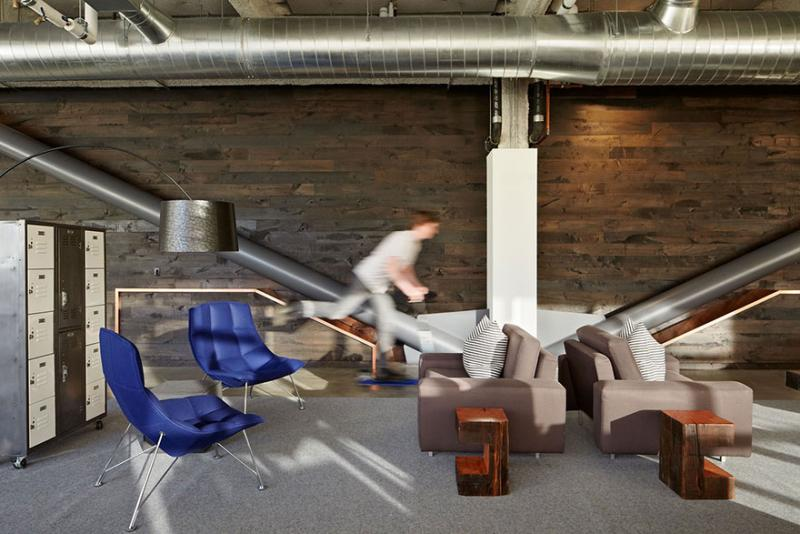 world's coolest offices 3