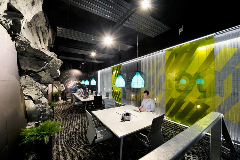 world's coolest offices 30