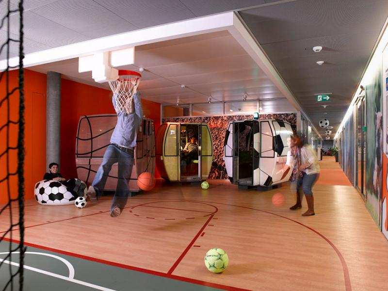 world's coolest offices 32