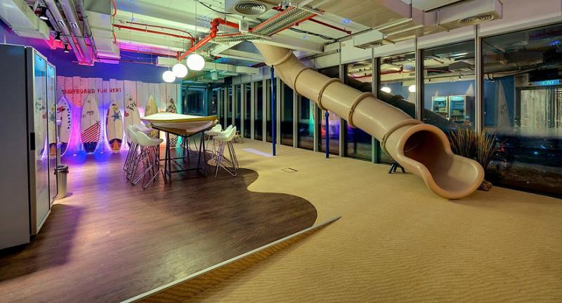 world's coolest offices 34