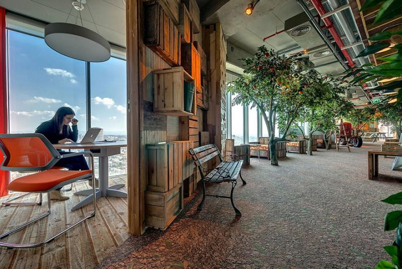 world's coolest offices 35