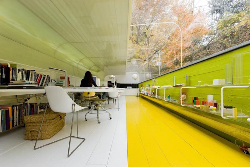 world's coolest offices 38
