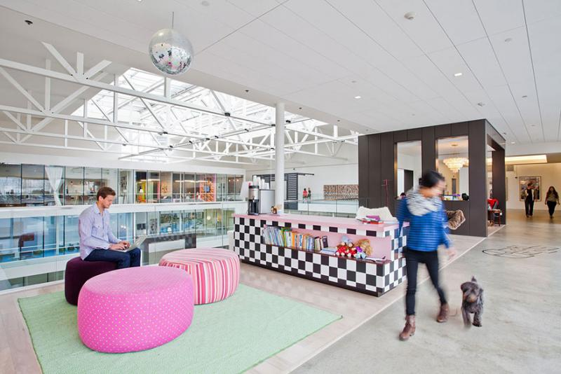 world's coolest offices 5