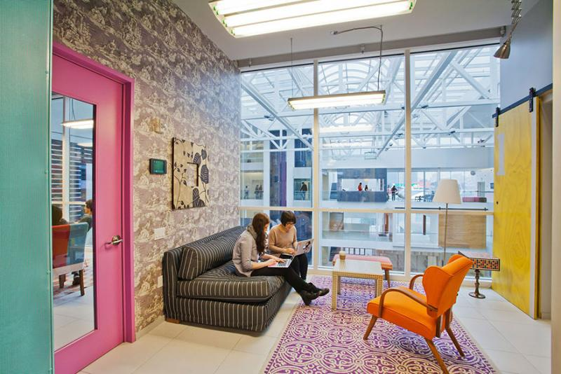 world's coolest offices 6