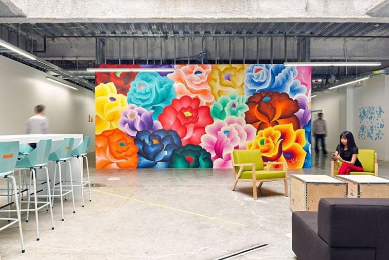 world's coolest offices 9
