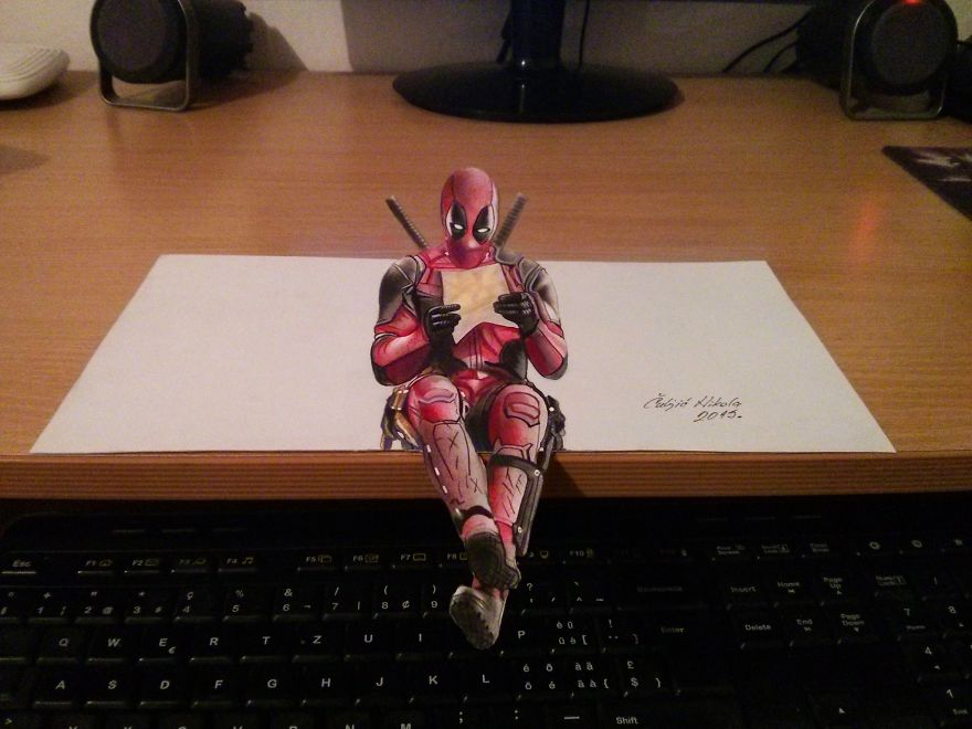 3D drawings13