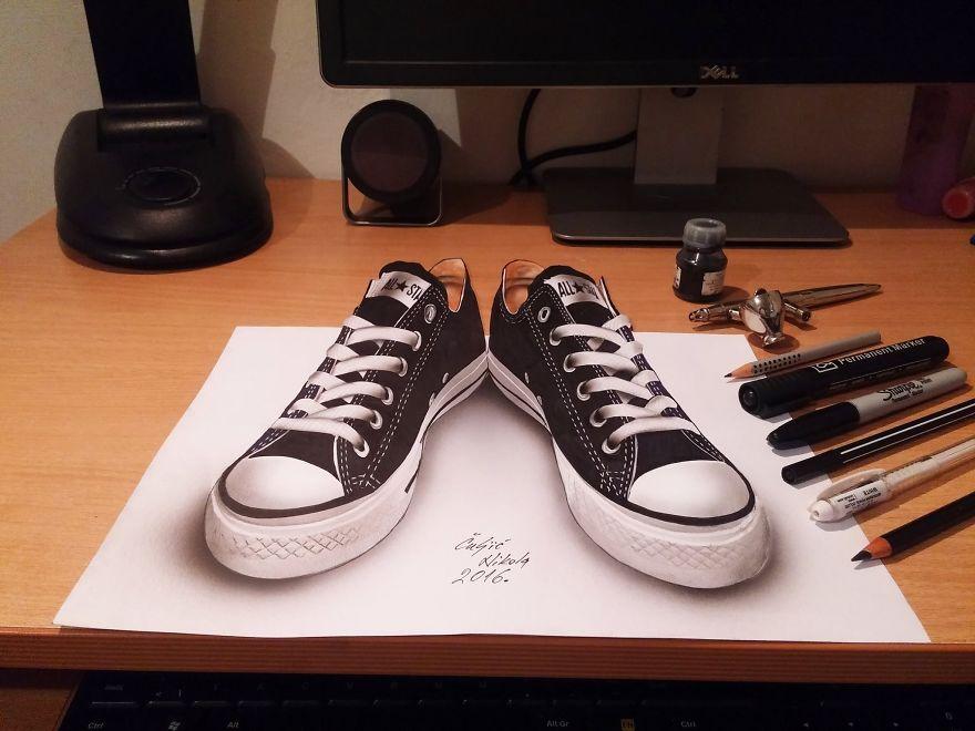3D drawings14