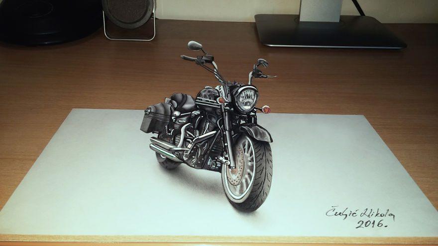 3D drawings3
