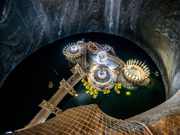 Abandoned salt mine2