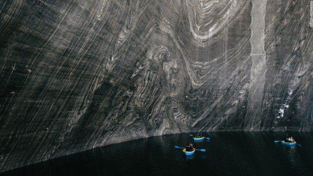 Abandoned salt mine3