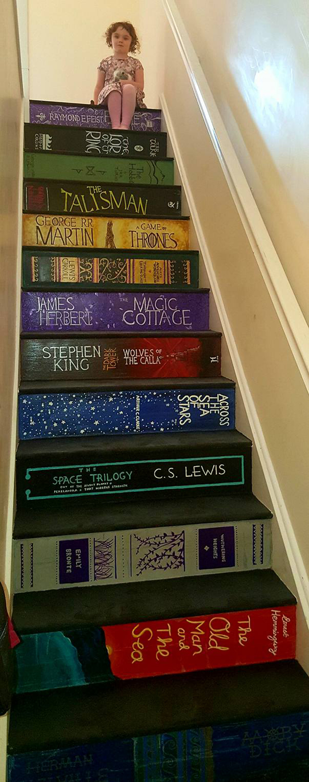 Book cover staircase1