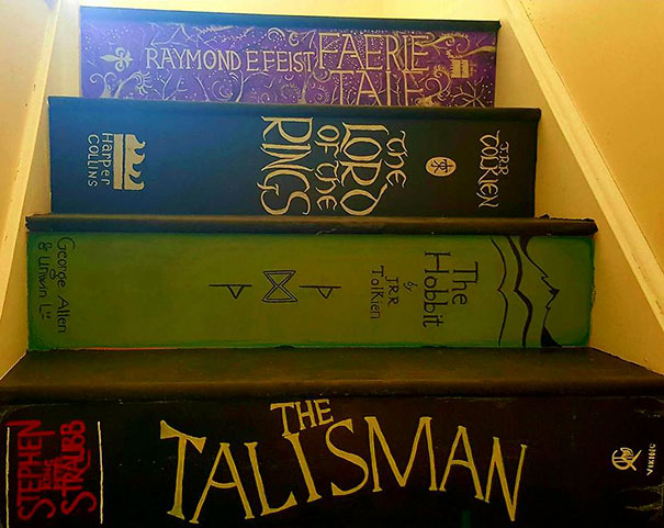 Book cover staircase5