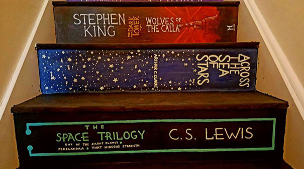 Book cover staircase7
