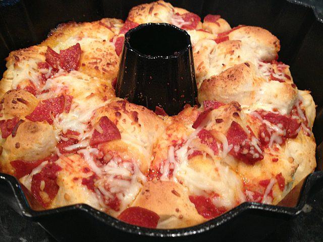 Bundt pan recipes7
