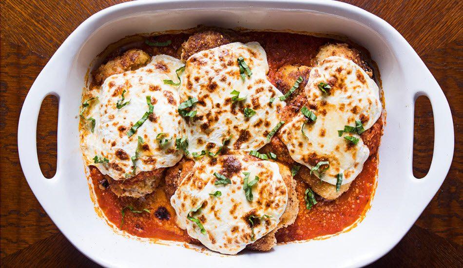 Chicken Parmesan1