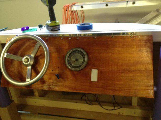 DIY bus bunk bed15