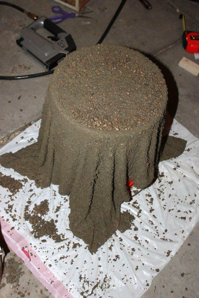 DIY concrete towel3