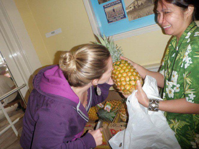 Grow a pineapple1