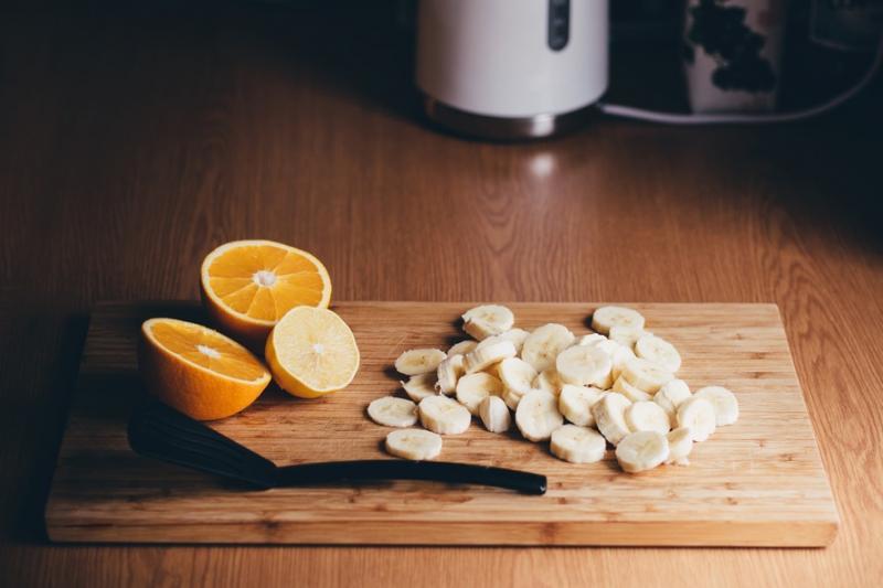 Health benefits of banana12