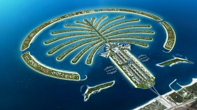 Massive structures12