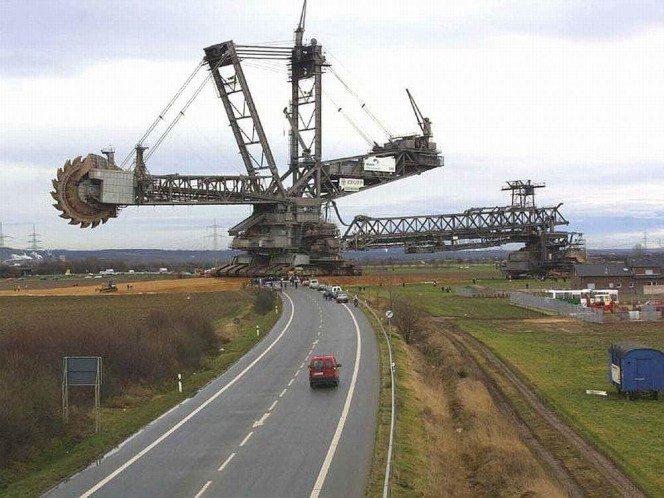 Massive structures14
