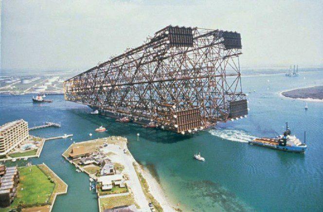 Massive structures6