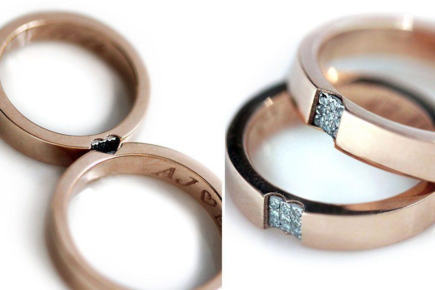 Matching Wedding Rings6