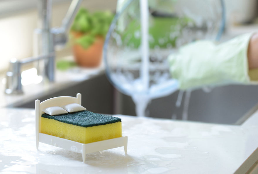 Sponge holder1