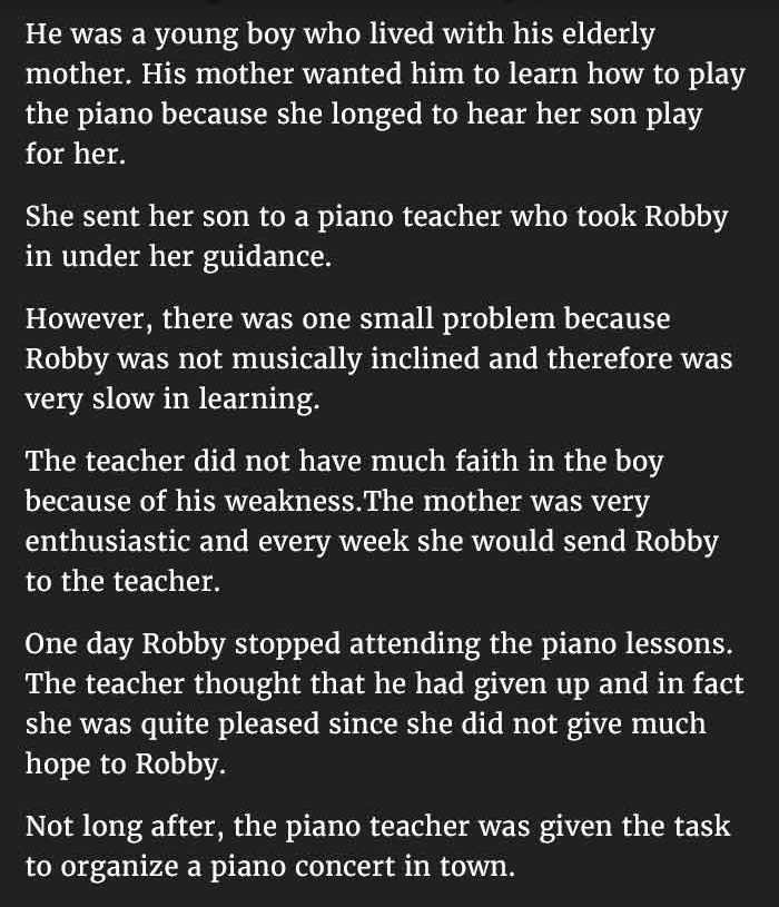 Teacher angry at student1