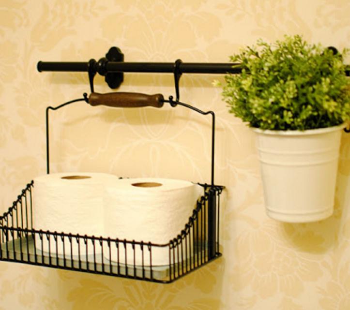 Towel rack ideas12