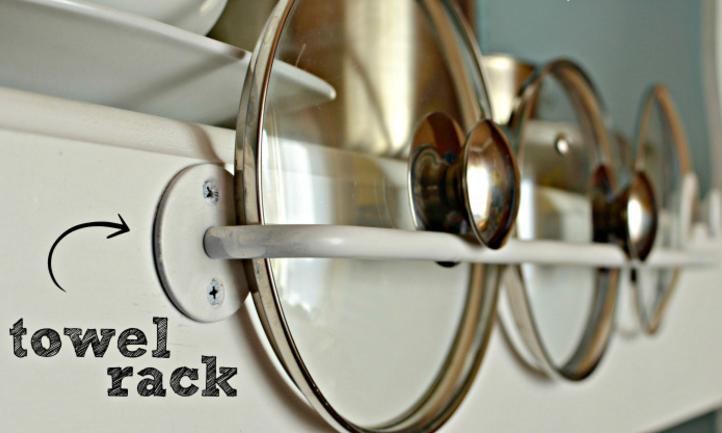 Towel rack ideas2