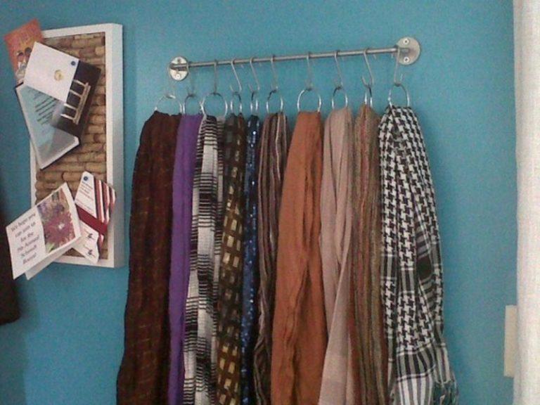 Towel rack ideas4