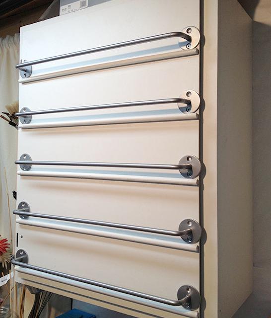 Towel rack ideas5