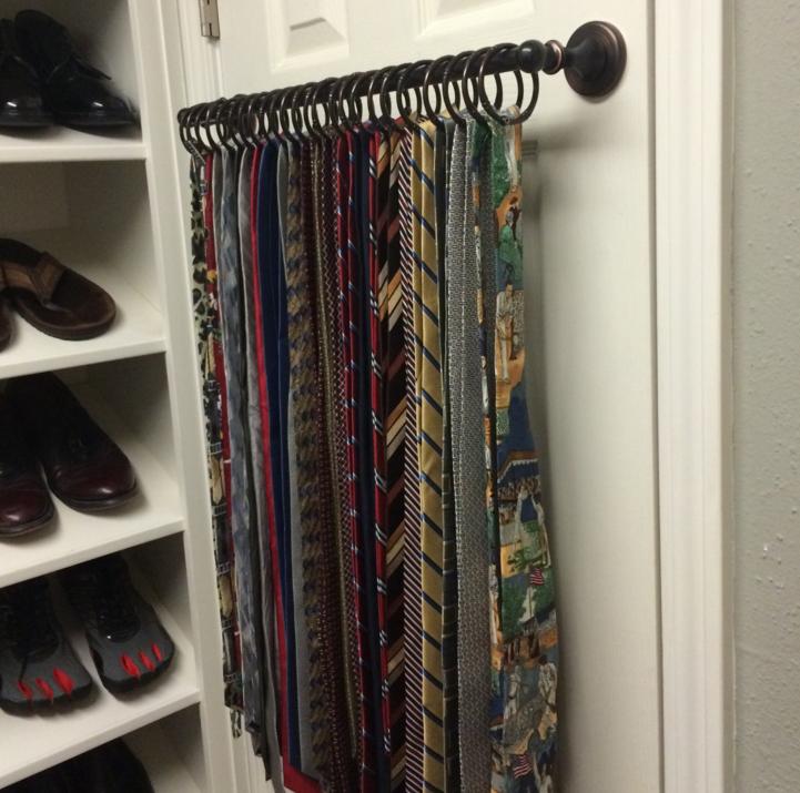 Towel rack ideas9