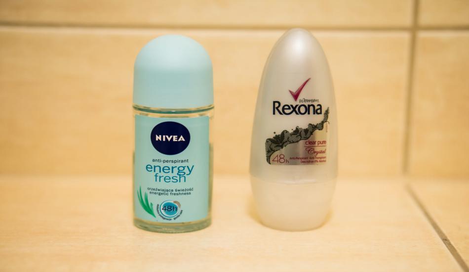 Uses of deodorant1