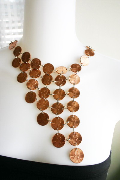 Ways to repurpose pennies2