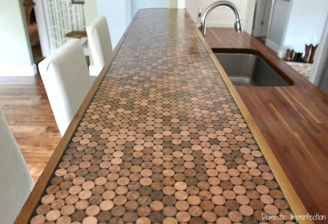 Ways to repurpose pennies21