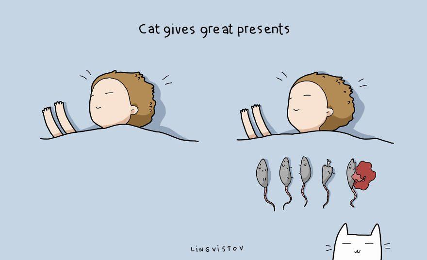 benefits of having cat 6