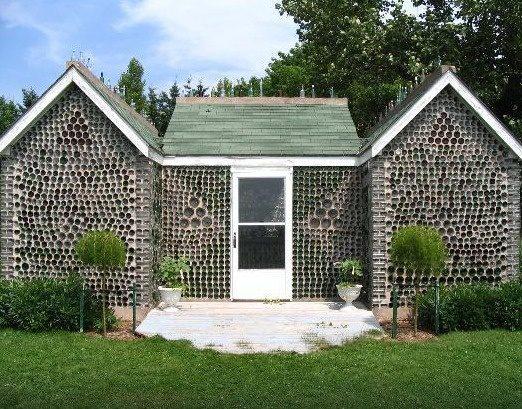 bottle house 3