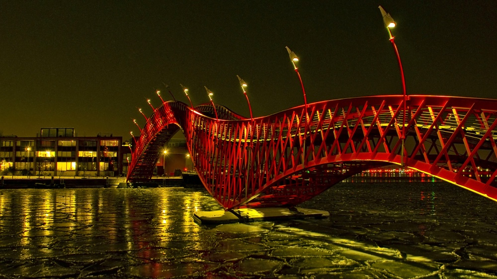 bridges lead to another world 10