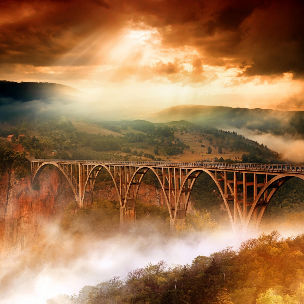 bridges lead to another world 2