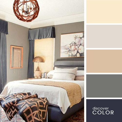 colour combinations for your home 1