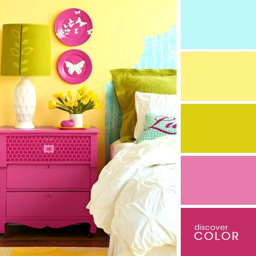colour combinations for your home 3
