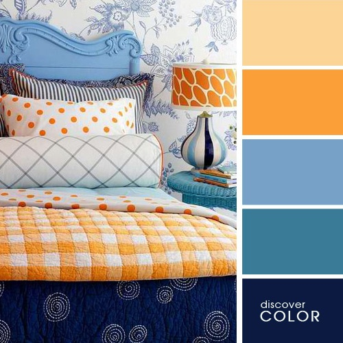colour combinations for your home 4