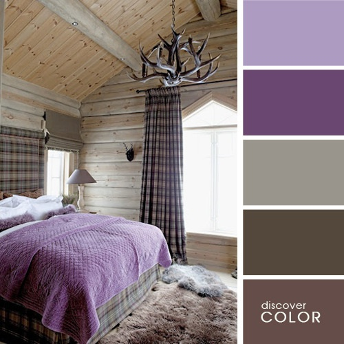 colour combinations for your home 5