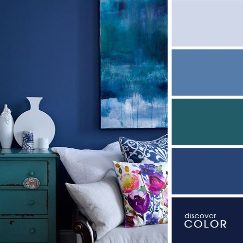 colour combinations for your home 6