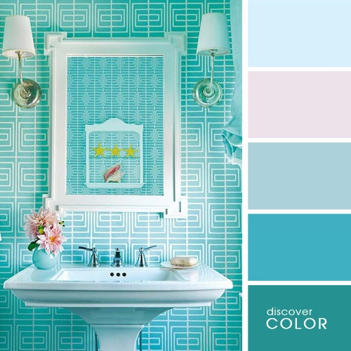 colour combinations for your home 9